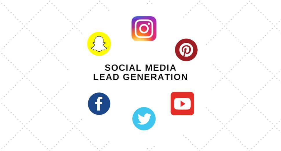 Leads uit social media